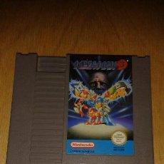 Videojuegos y Consolas: JUEGO NINTENDO NES MEGA MAN 3. Lote 52538774