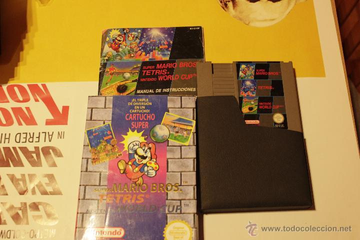 Liste des exclusivités Nintendo NES PAL B par pays 52812963_122111