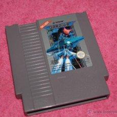 Videojuegos y Consolas: NINTENDO NES GRADIUS VERSION PAL B ESPAÑA. Lote 54554904