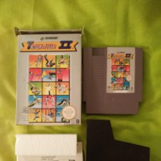Videojuegos y Consolas: JUEGO NINTENDO NES - TRACK AND FIELD II - COMPLETO. CON CAJA. Lote 54836252