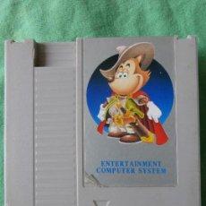Videojuegos y Consolas: JUEGO NINTENDO NES CLONICO - (100) JUEGOS EN 1 CARTUCHO. Lote 131730686