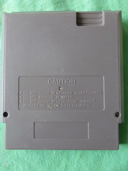 Videojuegos y Consolas: JUEGO NINTENDO NES BATMAN - Foto 3 - 55375133