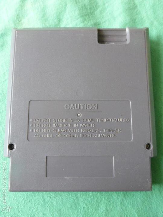 Videojuegos y Consolas: JUEGO NINTENDO NES ROBOCOP 2 - Foto 3 - 55375175