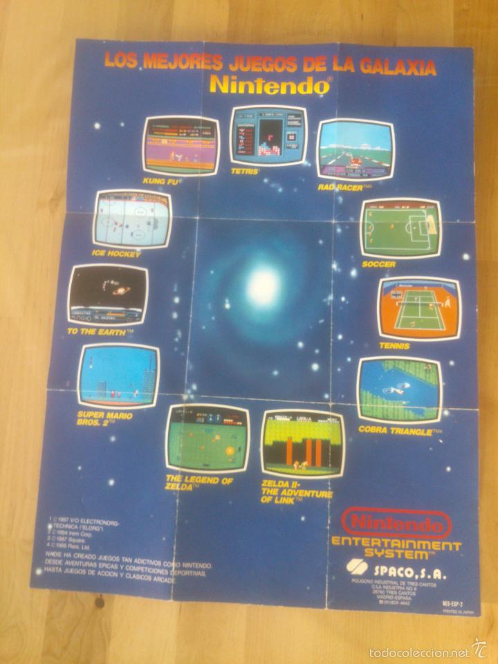 Posters Los Mejores Juegos De Nintendo Comprar Videojuegos Y