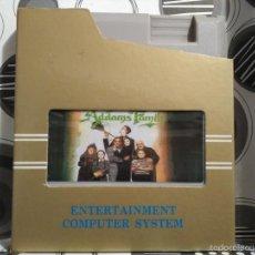 Videojuegos y Consolas: JUEGO CLONE NES NINTENDO FAMILY ADAMS NUEVO EN CAJA SIN ESTRENAR . Lote 57125128