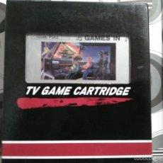 Videojuegos y Consolas: 4 IN 1 CLONE NINTENDO NES NASA NUEVO A ESTRENAR. Lote 57125150