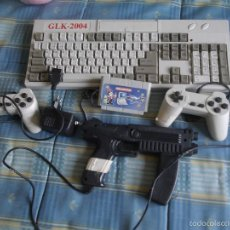 Videojuegos y Consolas: ANTIGUA CONSOLA GLX-2004. Lote 57818771