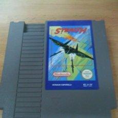 Videojuegos y Consolas: STEALTH - NINTENDO NES - PAL ESP B -. Lote 58486710