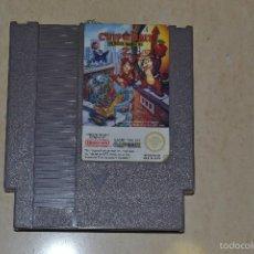 Videojuegos y Consolas: CHIP N DALE 2 NINTENDO NES. Lote 61101955
