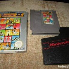 Videojuegos y Consolas: NINTENDO NES ~ TRACK & FIELD II ~ PAL / ESPAÑA. Lote 64316615