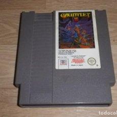 Videojuegos y Consolas: NINTENDO NES JUEGO GAUNTLET II PAL B. Lote 68733269