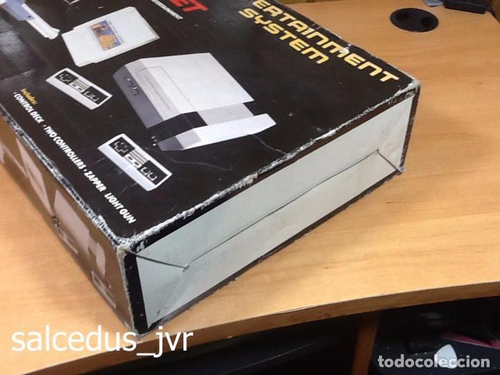 Videojuegos y Consolas: Caja y Corchos de la Consola Creation Action Set Clónica de Nintendo NES NASA Bringtom - Foto 3 - 139769468