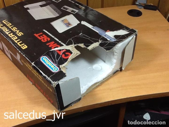 Videojuegos y Consolas: Caja y Corchos de la Consola Creation Action Set Clónica de Nintendo NES NASA Bringtom - Foto 4 - 139769468