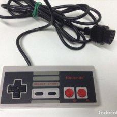 Videojuegos y Consolas: MANDO ORIGINAL NINTENDO NES. Lote 75745587