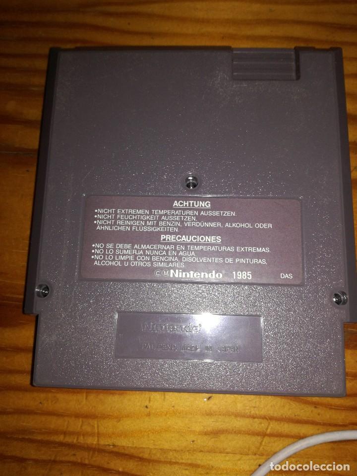Videojuegos y Consolas: BLUE SHADOW, VERSION.ESPAÑOLA. - Foto 2 - 76203615
