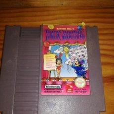 Videojuegos y Consolas: TRICKSHOOTING NINTENDO NES,VERSION ESPAÑOLA.. Lote 76283903