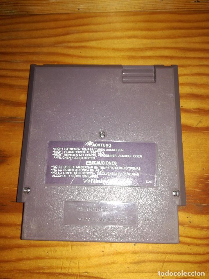 Videojuegos y Consolas: SKATE OR DIE, NINTENDO NES-DI-EEC, DIFICILISIMO. - Foto 2 - 76289531