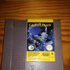 Videojuegos y Consolas: CASTELIAN, NES PAL ESP.. Lote 76291151