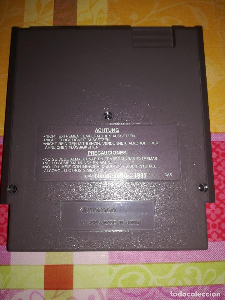 Videojuegos y Consolas: SKATE OR DIE, NINTENDO NES-DI-FRG, DIFICILISIMO. - Foto 2 - 76392095