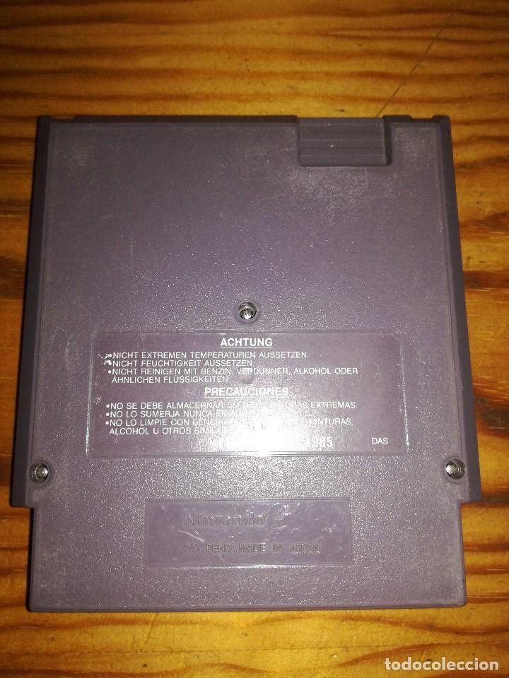 Videojuegos y Consolas: GHOST'N GOBLING, NES GG FRG. - Foto 2 - 76423119