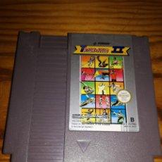 Videojuegos y Consolas: TRACK & FIELD 2, NES F2 FRG.. Lote 76423671