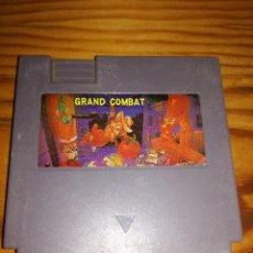 Videojuegos y Consolas: GRAND COMBAT.. Lote 76424935