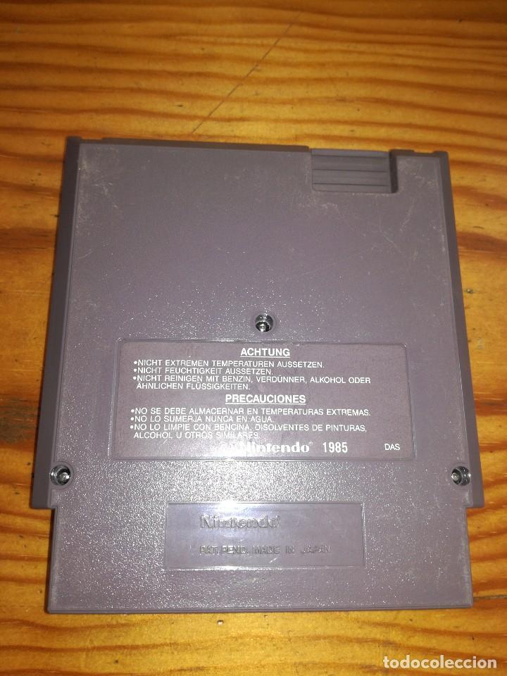 Videojuegos y Consolas: WIZARDS & WARRIORS 3, NES PAL ESP. - Foto 2 - 76498599