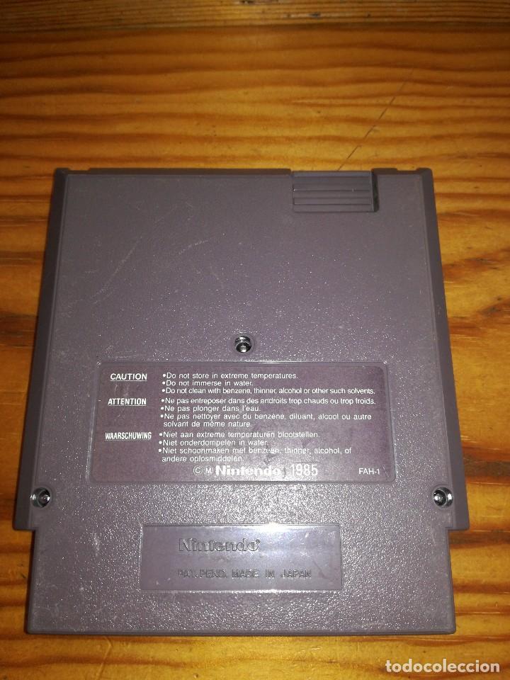 Videojuegos y Consolas: NORTH & SOUTH, NES-N5-FRA. - Foto 2 - 76499639