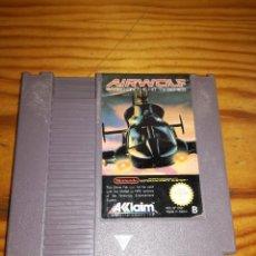 Videojuegos y Consolas: AIRWOLF, NES PAL ESP.. Lote 76506239