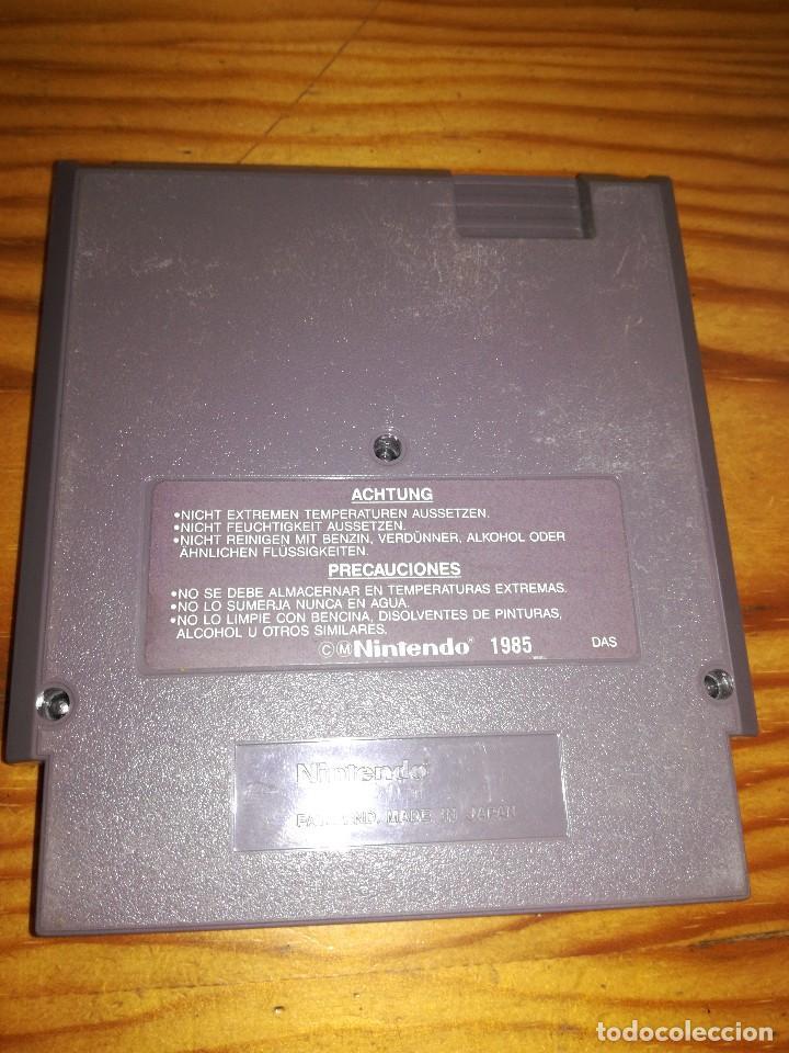 Videojuegos y Consolas: AIRWOLF, NES PAL ESP. - Foto 2 - 76506239