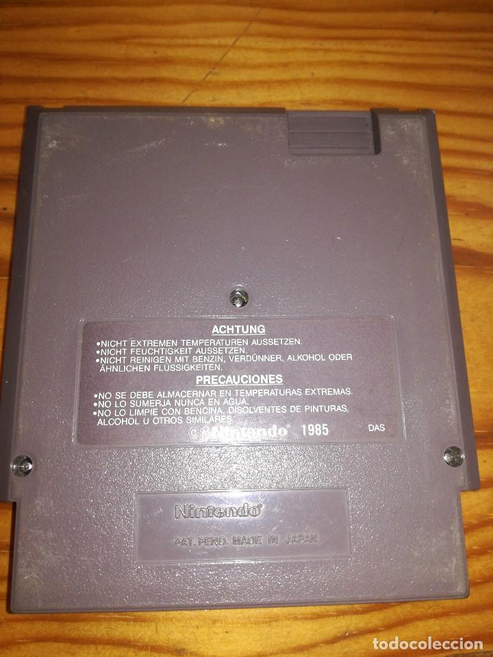 Videojuegos y Consolas: JOE & MAC: CAVEMAN NINJA, NES PAL.ESP. - Foto 2 - 76506619