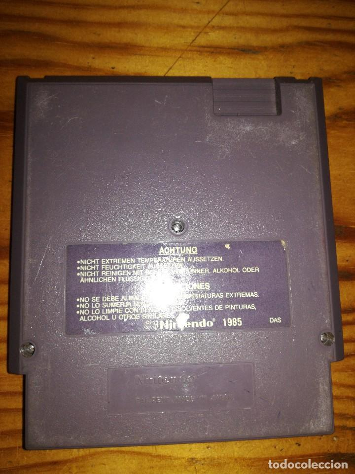 Videojuegos y Consolas: WORLD WRESTLING, NES PALB. - Foto 2 - 76564815