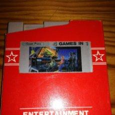 Videojuegos y Consolas: 4 GAMES IN 1.. Lote 76566675