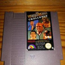 Videojuegos y Consolas: WRESTLE MANIA CHALLENGE, PAL B.. Lote 76568439