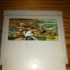 Videojuegos y Consolas: FIGHTER 2.. Lote 76569455
