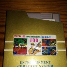 Videojuegos y Consolas: SUPER MULTI-GAME 100. UNICO.. Lote 76570279