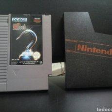 Videojuegos y Consolas: JUEGO HOOK PARA NINTENDO NES. Lote 81014842
