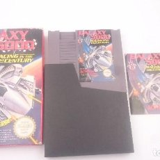 Videojuegos y Consolas: GALAXY 5000 RACING IN 51 CENTURY PAL B ESP NES NINTENDO SPIEL ENVIO COMBINADO. Lote 82917860