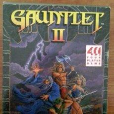 Videojuegos y Consolas: GAUNTLET II PAL NINTENDO NES. Lote 83378788