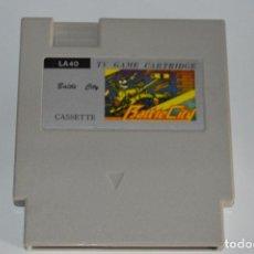 Videojuegos y Consolas: JUEGO CONSOLA CLONICA NINTENDO NES BATTLE CITY. Lote 83924552
