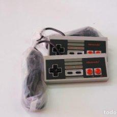Videojuegos y Consolas: MANDOS NINTENDO NES NUEVOS. Lote 86697124