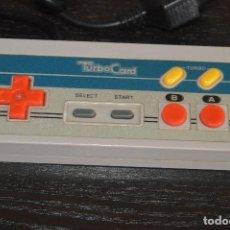 Videojuegos y Consolas: MANDO CONSOLA CLONICA NINTENDO NES. Lote 87272116