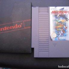 Videojuegos y Consolas: JUEGO NINTENDO. ROLLERGAMES. Lote 90201484
