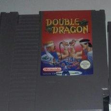 Videojuegos y Consolas: DOUBLE DRAGON. Lote 90435900