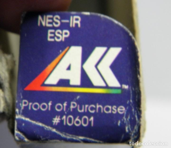Videojuegos y Consolas: IRON SWORD - WIZARDS & WARRIORS II - NINTENDO NES - PAL ESP - Foto 4 - 91169220