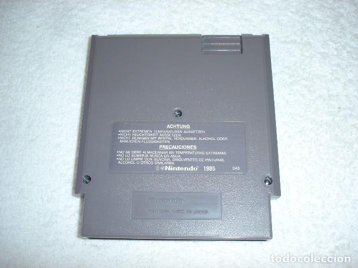 Videojuegos y Consolas: NINTENDO NES - JUEGO ORIGINAL: FAXANADU, PAL ESPAÑA - Foto 3 - 92449995