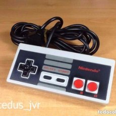 Videojuegos y Consolas: MANDO CONTROLADOR PARA CONSOLA NINTENDO NES PAL EN BUEN ESTADO. Lote 102443651