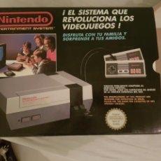 Videojuegos y Consolas: NINTENDO NESE 001. Lote 95345628