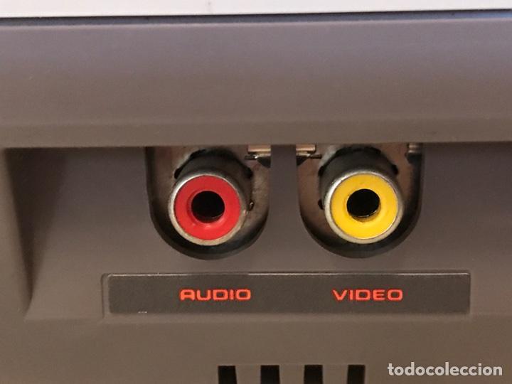 Videojuegos y Consolas: Videoconsola Nintendo Nes 8 bits versión española - Funcionando, PROBADA + mando original - Foto 6 - 95733399