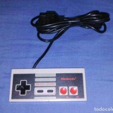 Videojuegos y Consolas: MANDO NINTENDO NES - ORIGINAL Y FUNCIONANDO. Lote 96104030